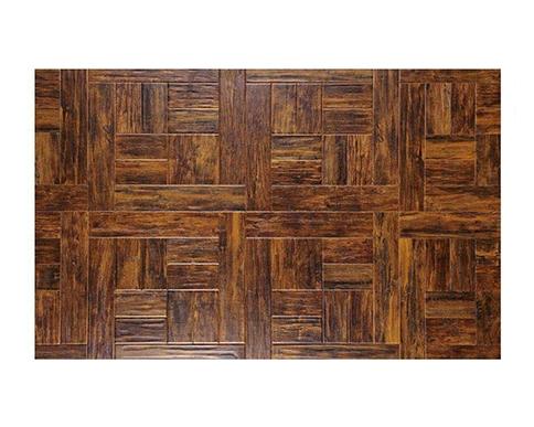 棕色百木汇艺术地板