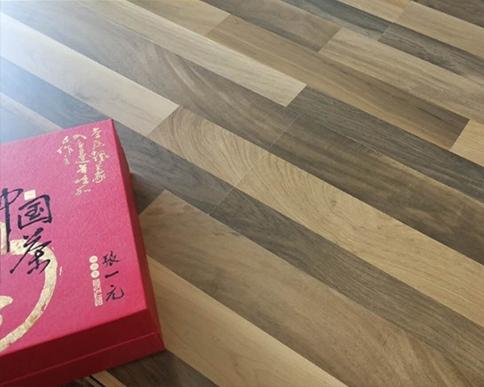 青岛ZX4513孕婴级强化地板