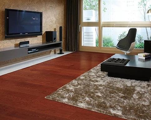 X9927生态级强化地板