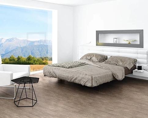 X907生态级强化地板