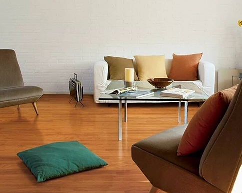 X606生态级强化地板