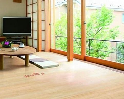 X9923生态级强化地板