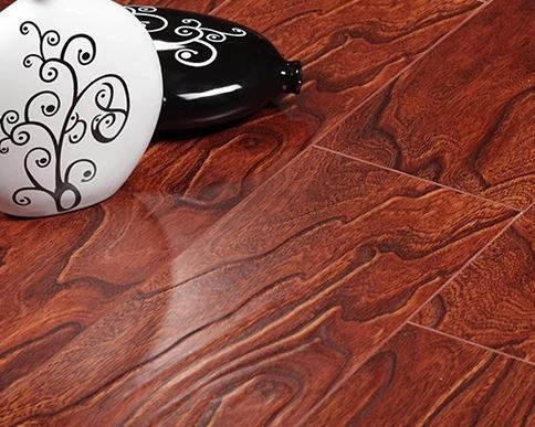 X602生态级强化地板